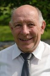 Président de l'association (Cercle musical de Meix-devant-Virton)