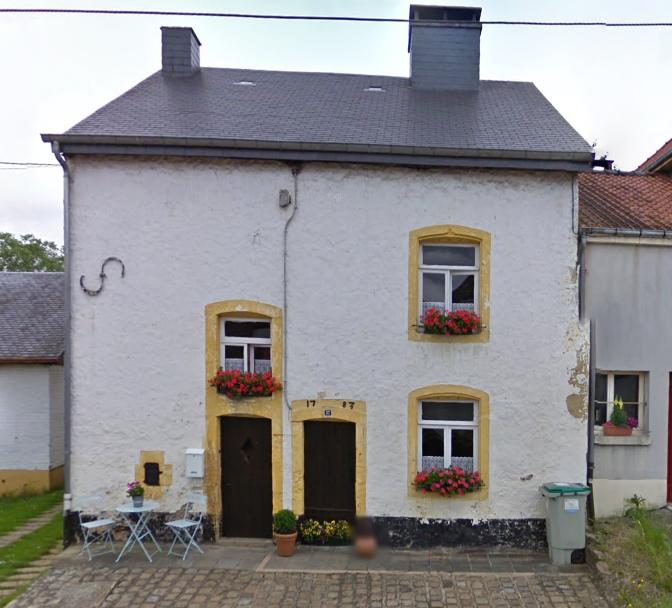 Maison classée
