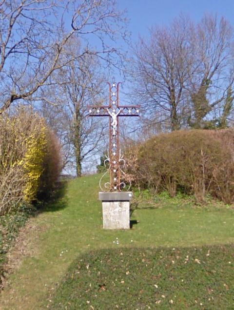 Croix Robelmont