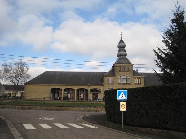 École de Meix