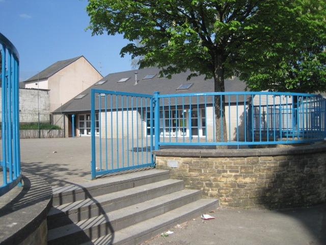 École de Robelmont