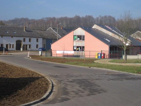École de Sommethonne