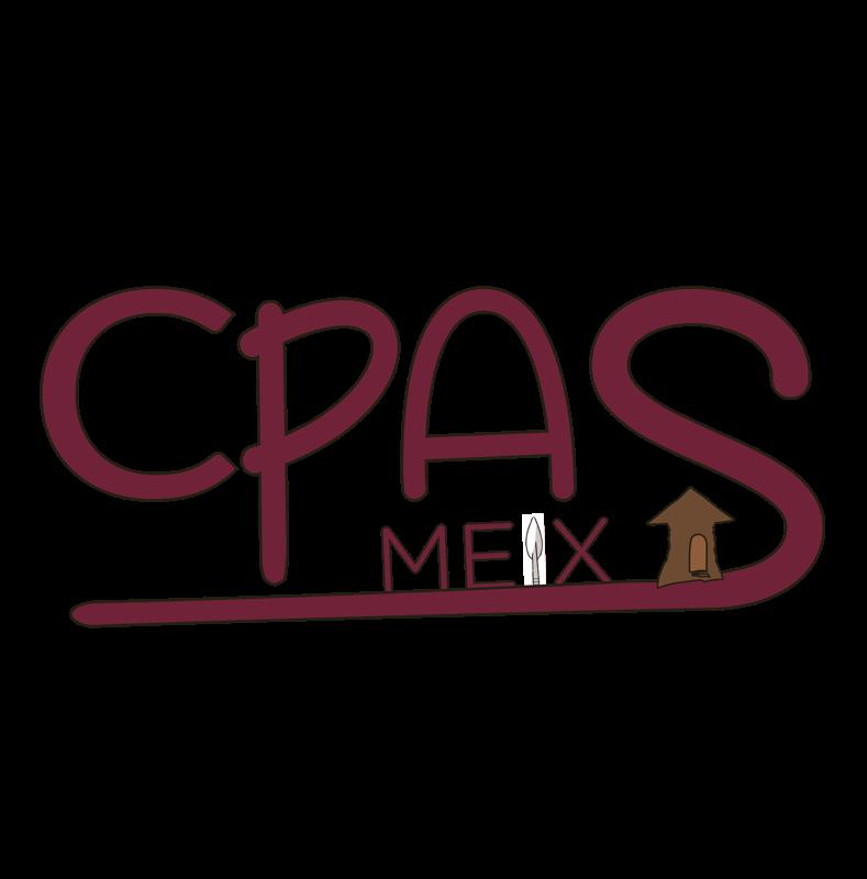 Logo officiel du CPAS - version carrée